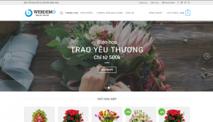 Flower – Shop Hoa