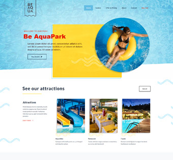 Be AquaPark
