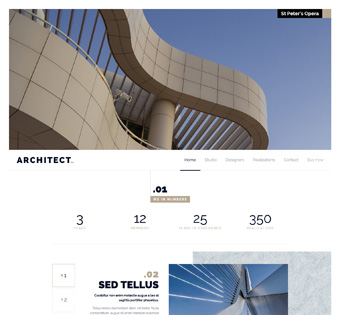 Be Architect (version 2)