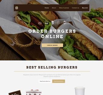 Be-Burger