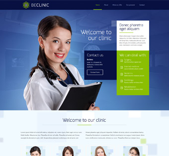 Be-Clinic
