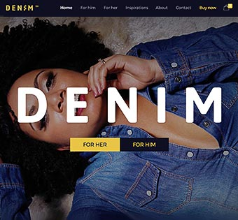 Be-Denim