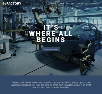 Be-Factory