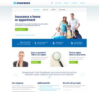 Be-Insurance