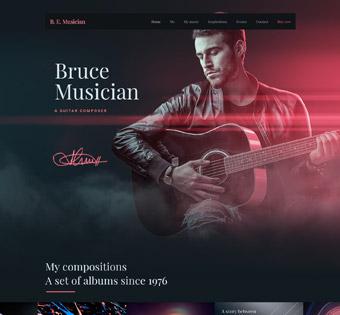 Be-Musician