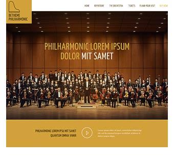 Be-Philharmonic