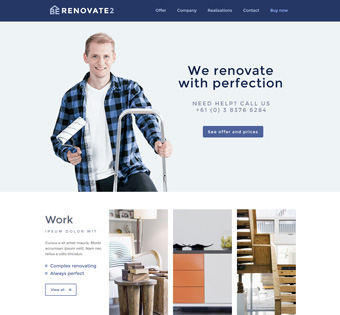 Be-Renovate 2
