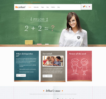 Be-School
