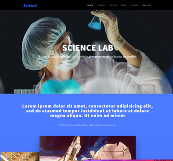 Be-Science