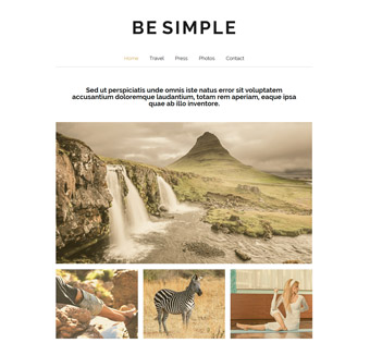 Be-Simple