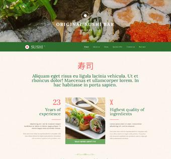 Be-Sushi