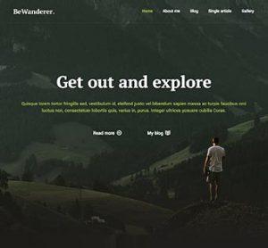Be-Wanderer