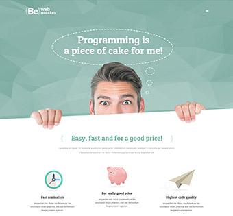 Be-Webmaster