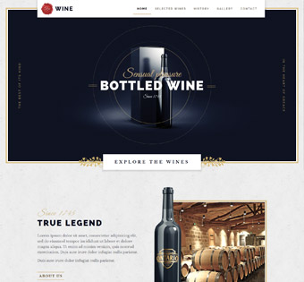 Be-Wine
