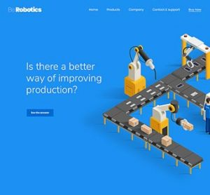 Be-Robotics