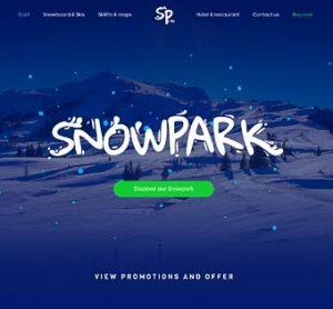 Be-Snowpark